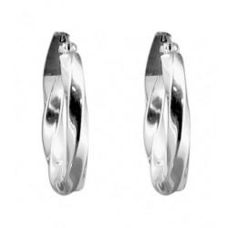 Boucles d'oreilles argent - Nala Articles de Paris