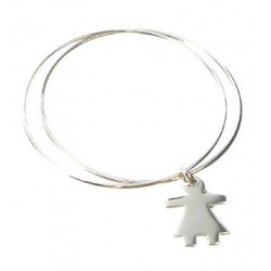 Bracelet Argent - Juliette Articles de Paris