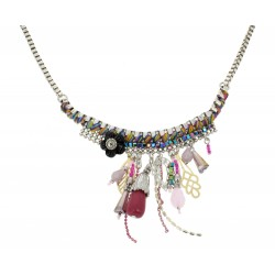 Collier - Ondioline - Articles de Paris