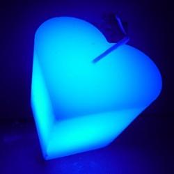 Bougies de rêve couleur changeante à LED