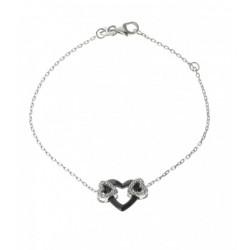 Bracelet Argent Katarina - Articles de Paris
