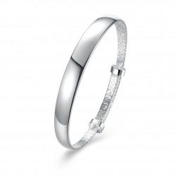 Toutencoeur® France Le bracelet jonc réglable
