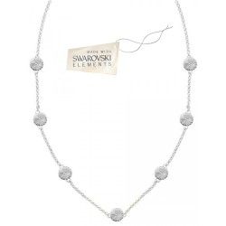 Toutencoeur® France Le collier seven cristal Swarovski®